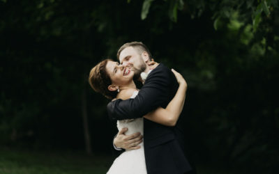 Hungarian Natural, Classy, Countryside Wedding