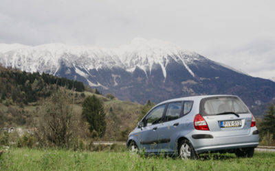 Slovenia trip 2017