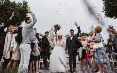 Polish-Hungarian Passionate, Romantic Wedding