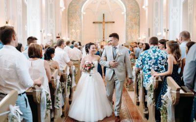 Anna és Roli házasodik