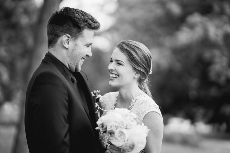 Nóri és Andris házasodik