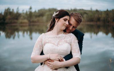 Szandra és Laci házasodik